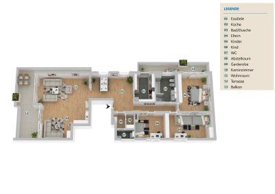 Estenfeld Wohnungen, Estenfeld Wohnung kaufen