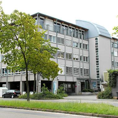 Nürnberg Garage, Nürnberg Stellplatz