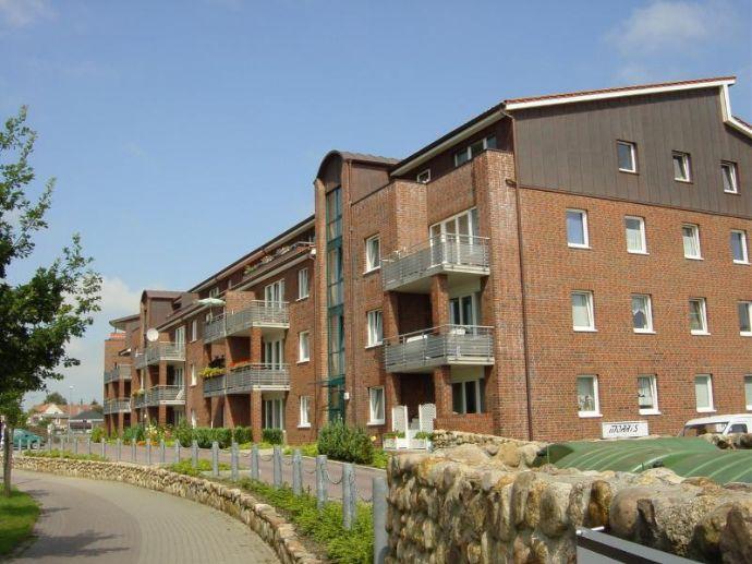 2 Zi.-Wohnung in Kaltenkirchen