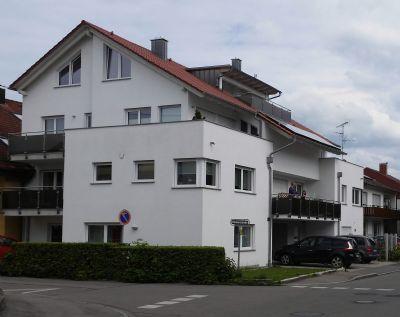Ferienwohnung in der Ortsmitte von Langenargen