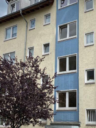 Gut gelegene 3 Zimmerwohnung in Frankfurt!