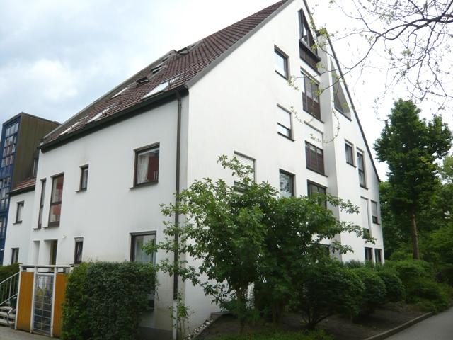 3,5 Zimmer Wohnung in Nürnberg (St Jobst)