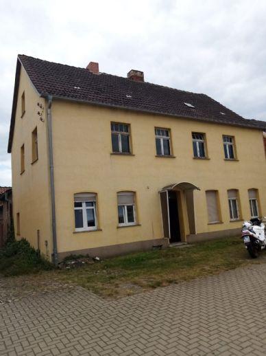 Großes Haus mit Potenzial sucht Handwerker - sanierungsbedürftig