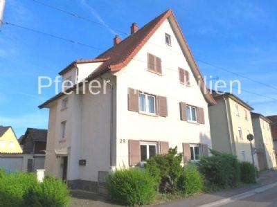 Weinheim Häuser, Weinheim Haus kaufen
