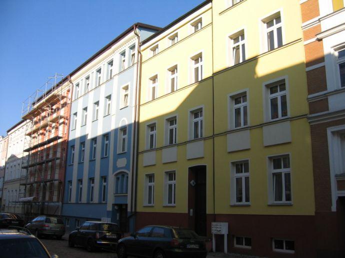 ~ Helle 1-Zimmer-Wohnung in der Paulsstadt ~