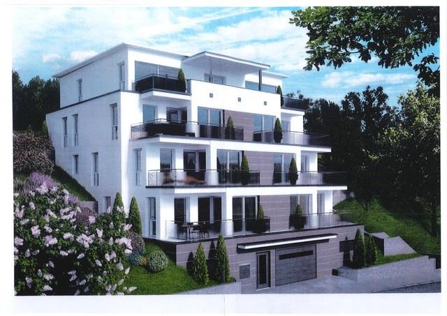 Herrliche Neubauwohnung in Emmendingen mit