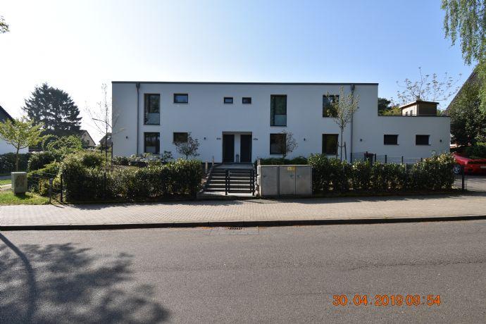 großzügige 4 Zimmer Erdgeschosswohnung in Marmstorf