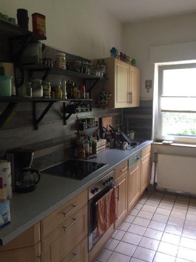 Suche Nachmieter für 1,5-Zimmer-Wohnung in Beckum