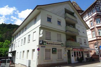 Bad Peterstal-Griesbach Renditeobjekte, Mehrfamilienhäuser, Geschäftshäuser, Kapitalanlage