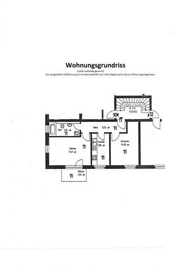 2-Zimmerwohnung Im Rudolspark