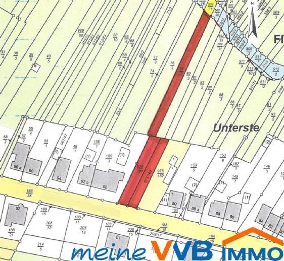 Baugrundstück in Wadgassen-Differten