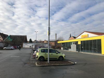 Raguhn-Jeßnitz Ladenlokale, Ladenflächen