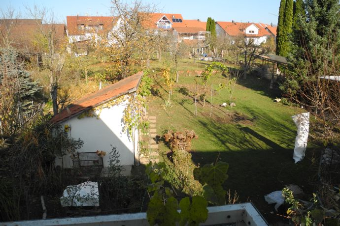 Vielfältige Nutzungsmöglichkeiten, Schönes Wohnen, toller Garten!