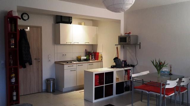 Modernes Appartement in zentraler Lage von Bielefeld