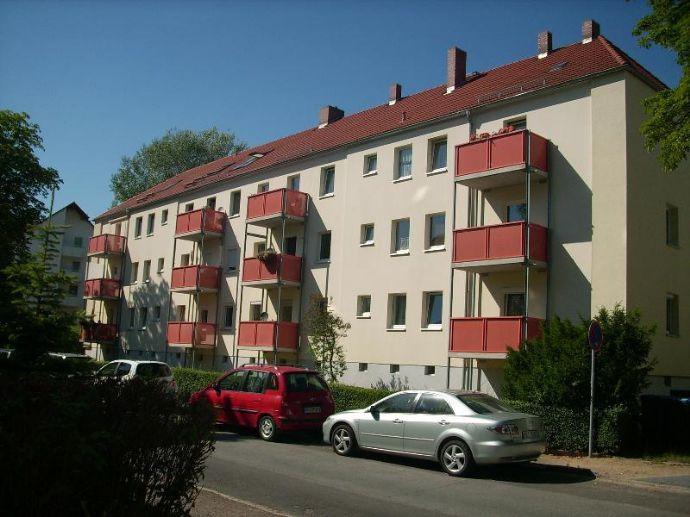 Schöne 2-Raumwohnung auf dem Drosselweg in Riesa