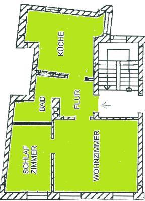 Calbe Wohnungen, Calbe Wohnung mieten
