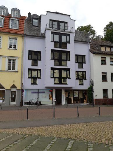 Renovierte 3-Zimmer-Wohnung in Siegburg