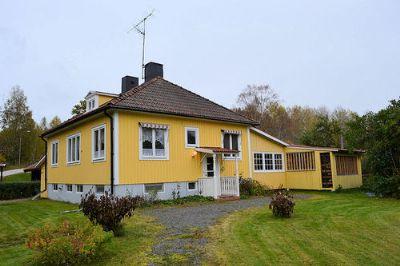 Ferienhaus in Smaland bei Lönneberga(www.ferienhaus-suedschweden-loenneberga.de)