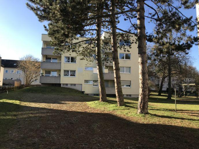 Sehr schöne 81 m² 3-Zimmer-Wohnung mit Balkon im Kassel Bad Wilhelmshöhe