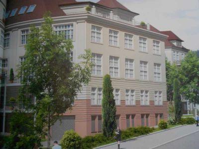 Baden-Baden Renditeobjekte, Mehrfamilienhäuser, Geschäftshäuser, Kapitalanlage