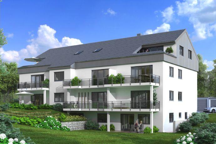 Neubau von barrierefreien Eigentumswohnungen