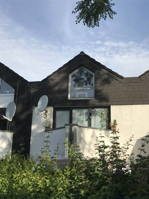 Attraktive KAPITALANLAGE: Gut vermietetes Reihenmittelhaus im südlichen Teil von BAD GODESBERG / RÜNGSDORF