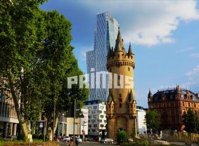 Frankfurt am Main Gastronomie, Pacht, Gaststätten