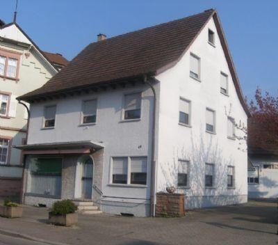 Oberkirch Häuser, Oberkirch Haus kaufen