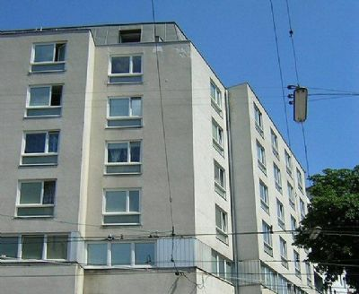 Wien, Leopoldstadt Garage, Wien, Leopoldstadt Stellplatz