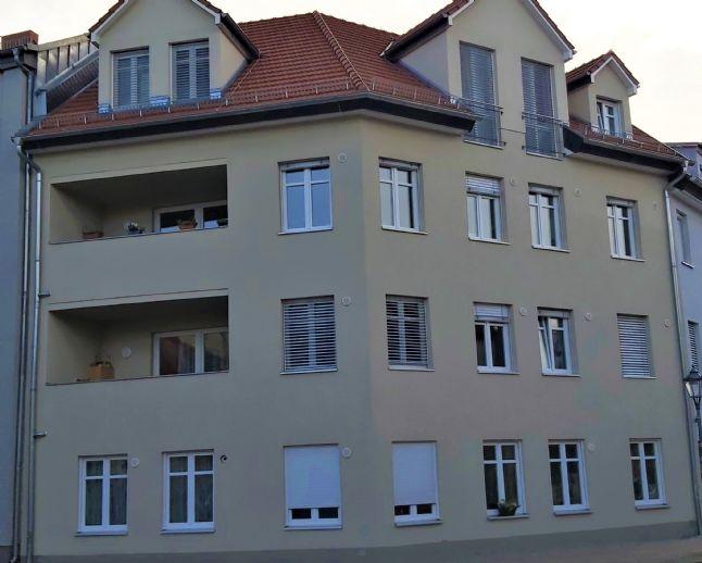 Exklusive Dachterrassenwohnung Neubau - Erstbezug in Mittenwalde