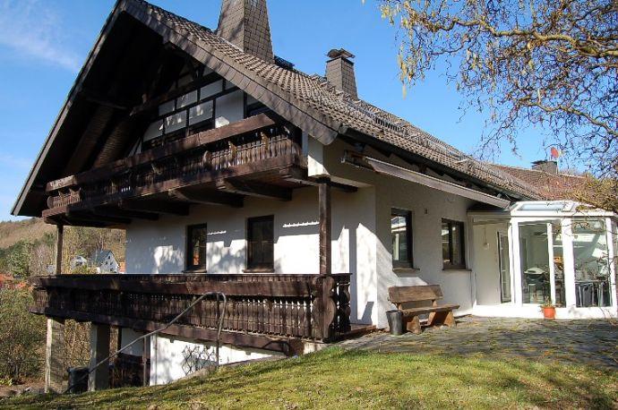 Beeindruckend und gut: ein aussergewöhnliches Wohnhaus