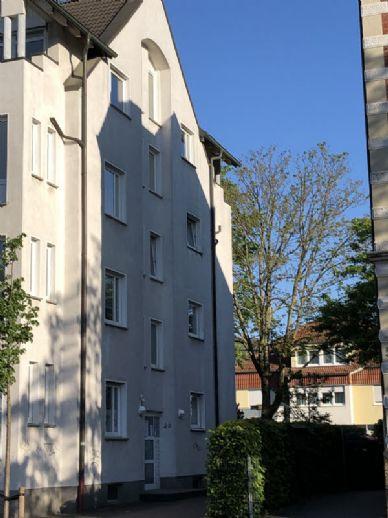 MW Ostenallee 49 / Hamm-Osten / 3 Zi. (OHNE Balkon)