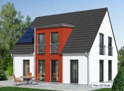 hirsch eigenheimbau gmbh co kg town country lizenz partner worbis immobilien bei. Black Bedroom Furniture Sets. Home Design Ideas