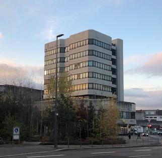 Heilbronn Büros, Büroräume, Büroflächen