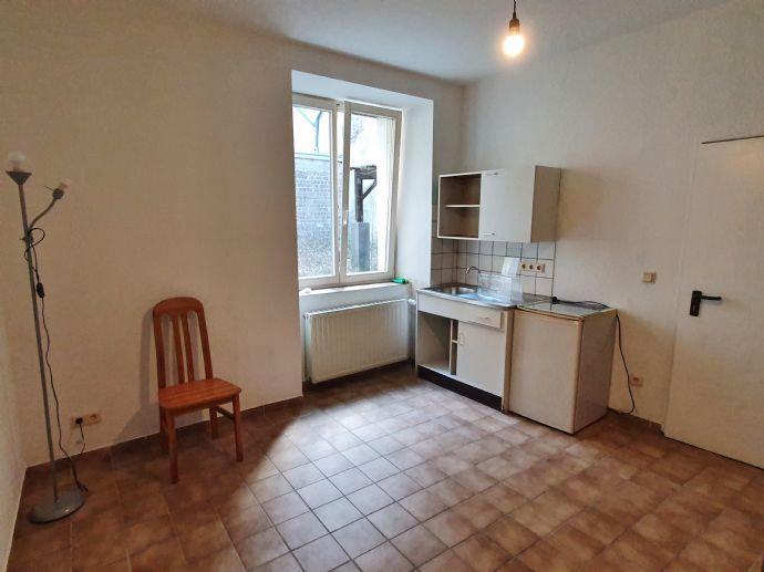 1 ZKB Wohnung Nähe Schloss