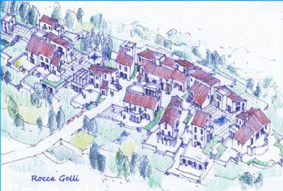 Meggiano Grundstücke, Meggiano Grundstück kaufen