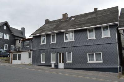 Oberweißbach Häuser, Oberweißbach Haus kaufen