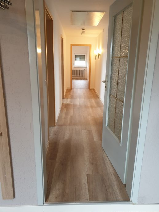 Talling 4-Zimmer-Mietwohnung