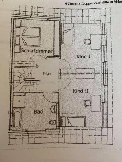 Doppelhaushälfte Ahlerstedt
