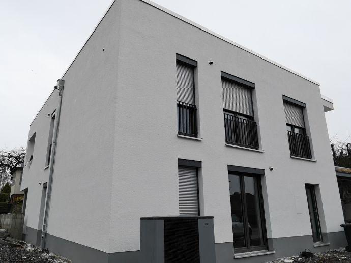 Exklusive 3,5 -Zimmer-Wohnung am Jungfernkopf, barrierefrei, Erstbezug