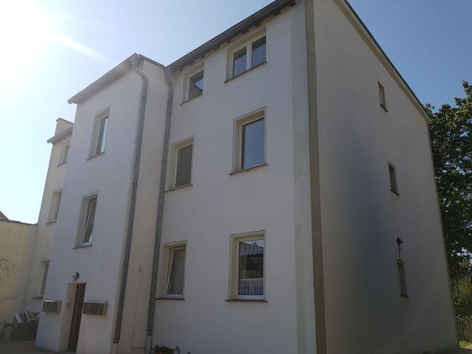 sonnige 1-Raum-Wohnung 1 Monat Kaltmietfrei