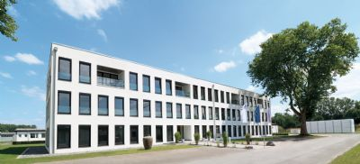 Lippstadt Büros, Büroräume, Büroflächen