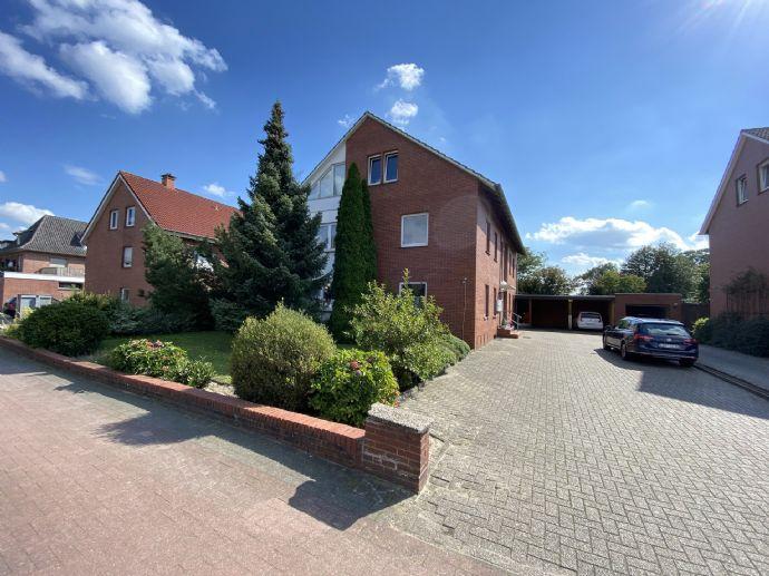 Großzügige 2 ZKB Wohnung in Neuenhaus