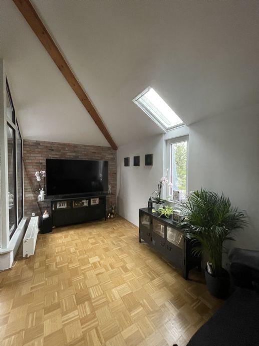 4-Zimmer-Wohnung mit 128 m² Wfl