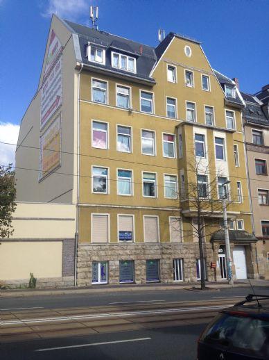 Plauen - große 3 ZKB Wohnung auch als WG Wohnung zu vermieten! 3 Monate mietfrei wohnen!