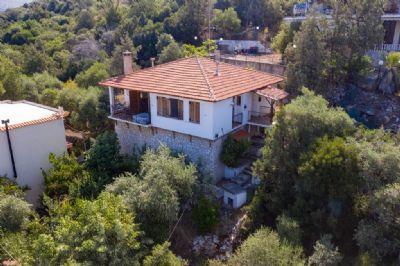 Thassos, Prinos Häuser, Thassos, Prinos Haus kaufen