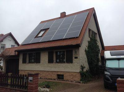 *** Verwirklichen Sie Ihren Traum vom Eigenheim - Sehr gepflegtes Einfamilienwohnhaus mit Garage und Photovoltaikanlage zu verkaufen ***