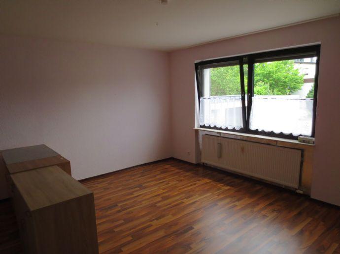 Einzimmer-Apartment zu vermieten