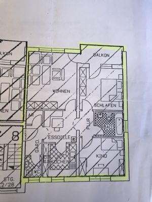 Michelau Wohnungen, Michelau Wohnung mieten
