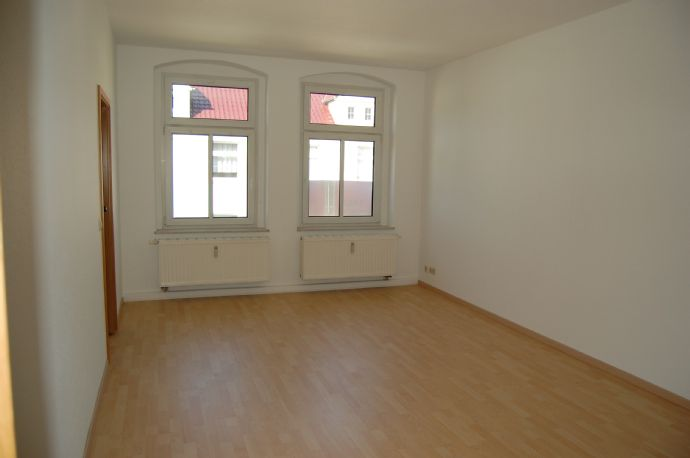 2-Raum-Wohnung in Zittau-West